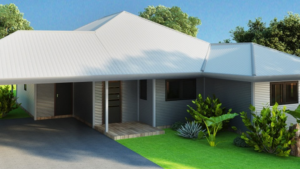 New Home Designs Broome Derby Wa Eco Constructions