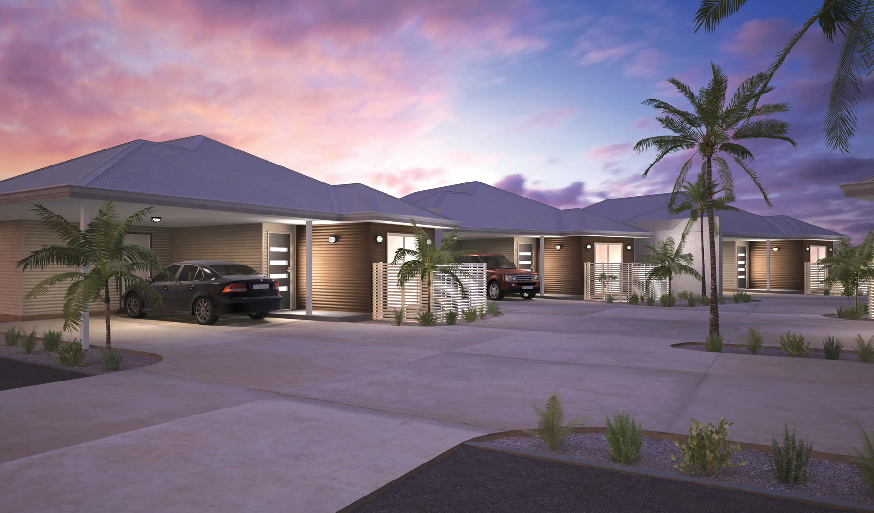 House and land packages broome derby wa eco constructions Multi residential for sale